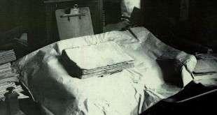 Church History Department Releases Book of Mormon Printer's Manuscript