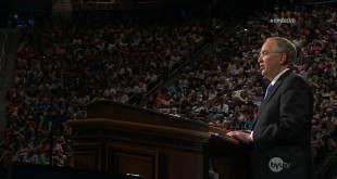 Elder Neil L. Andersen Speaks at BYU Education Week