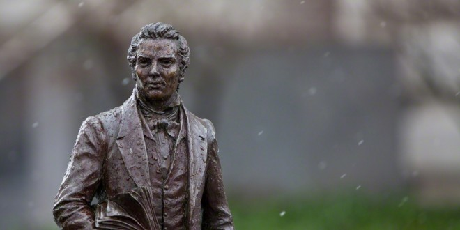 Joseph Smith Is Not On Trial—We Are