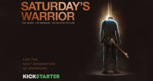 $40,000. 2 Days. Can Saturday's Warrior Hit Their Goal?
