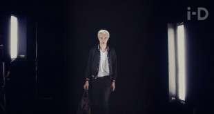 The A-Z of Lucky Blue Smith, Mormon Teen Model