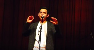 David Archuleta Performs New Song, Reveals He Almost Quit Music