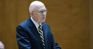 Elder Dallin H. Oaks Calls for Balance and Accommodation, Not Culture Wars