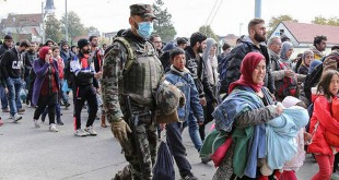 LDS Church Issues Urgent Call for Members to Assist Refugees