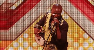 Alex Boyé Booed Off Stage, He Reveals in New Facebook Post