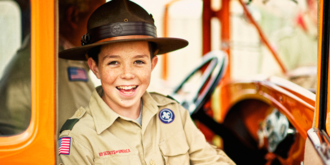 Beginning in 2016, Boy Scouts Will Discuss 'duty to God' at Each Rank