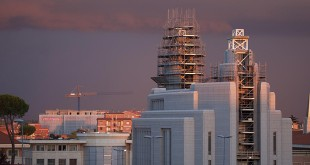 Check Out These Beautiful Photos of LDS Temples Under Construction