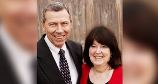 LDS Mission President's Wife Dies in Ghana