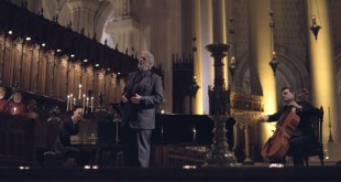The Piano Guys Release Breathtaking Silent Night Video