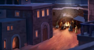 A Savior Is Born: Church Launches New Christmas Campaign