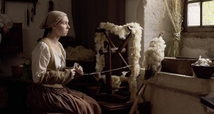 Could a 19-Year-Old Girl Change the Course of History By Faith? | EXCLUSIVE INTERVIEW with the Makers of Joan of Arc