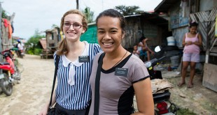 Sister Missionary Giveaway! Enter Your Sister Today for Great Prizes.