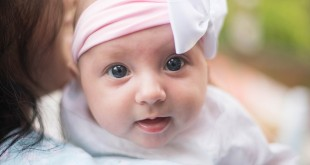 10 Mormon Baby Names You May Actually Want to Consider