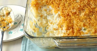 5 Fun Facts About Funeral Potatoes