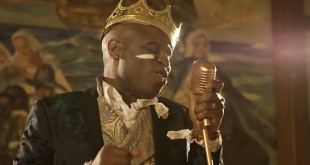 "Alex Boyé Releases New Music Video, ""African Hipster"""