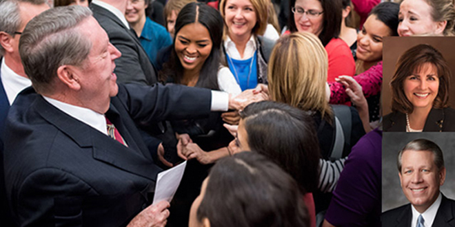 Elder Jeffrey R. Holland to Hold First Ever Q&A Event With Young Single Adults