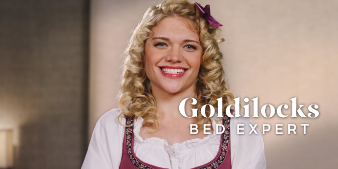 Types Of Mattresses >> Mallory from Studio C Stars in Your New Favorite ...