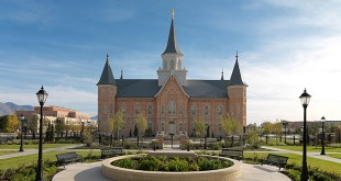 Provo City Center Temple Ready for Public Tours