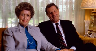 Colleen Hinckley Maxwell, Wife of Elder Neal A. Maxwell, Dies at Age 87
