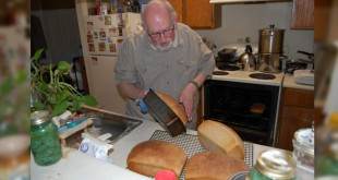'The Bread Man' Has Fed Over 37,500 Loaves to LDS Missionaries, Members