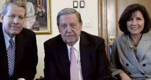 Elder Jeffrey R. Holland Has a Special Invitation for Young Single Adults