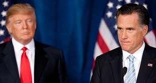 Mitt Romney Finally Speaks About 2016 Presidential Race, Angers Donald Trump & Starts Twitter War