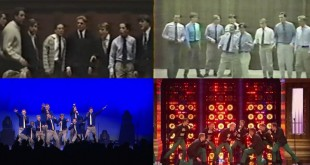 25 Years of BYU Vocal Point A Legacy of Uplifting A Cappella