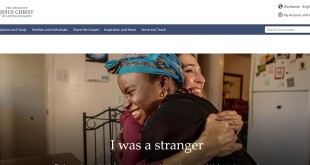 "Church Launches New ""I Was a Stranger"" Website for Supporting Refugees"