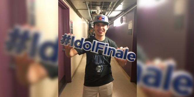 David Archuleta Opens Up About American Idol Finale Experience