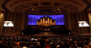 Four New Temples Announced by President Monson