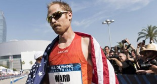 LDS Marathon Runner Makes U.S. Olympic Team, Shares How His Faith Impacts His Success