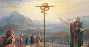 The Brass Serpent and Our Modern-Day Unbelief