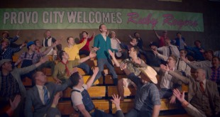 This Epic Mashup of 25 Hits Celebrates 25 Years of BYU Vocal Point