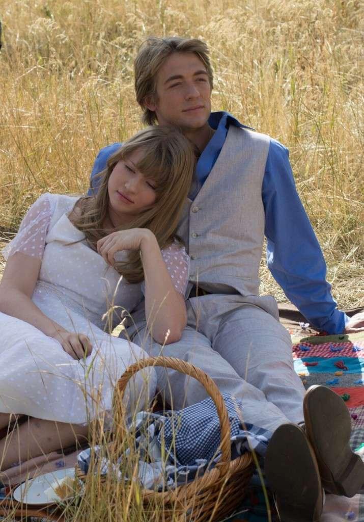Mason and Monica