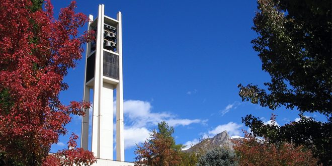 "LDS Church Speaks Out: ""There is no tolerance for sexual assault at BYU or in the Church"""