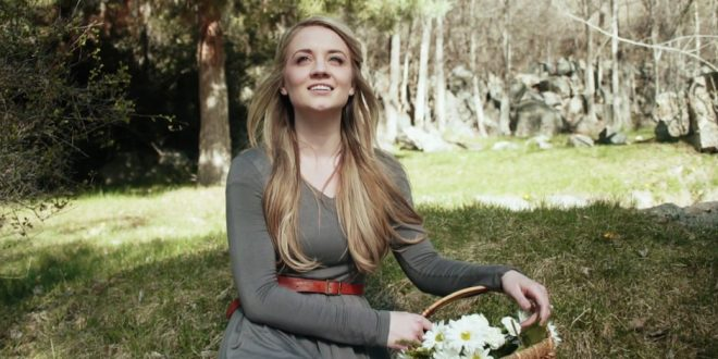"Watch This Lush Celtic Version of ""Be Thou My Vision"" from BYU Noteworthy"