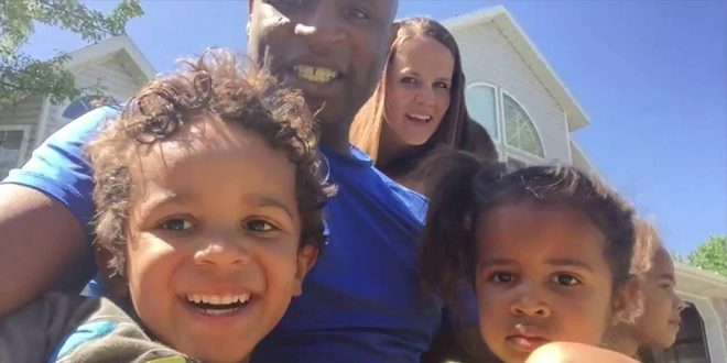 Alex Boye & Family Launch Hilarious New Video Blog!