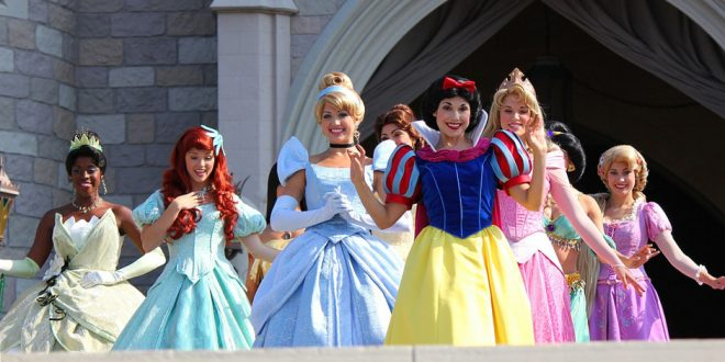 BYU Professor Releases New Research About Dangers of Disney Princess Culture