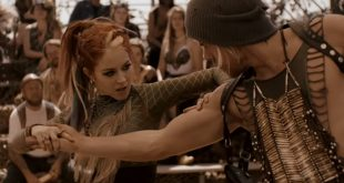 Lindsey Stirling Infuses New Music Video with Steampunk and Ballroom Dancing