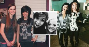 LDS Musicians, YouTubers Mourn Death of Singer Christina Grimmie