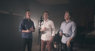 "GENTRI Covers Chicago's ""Hard to Say I'm Sorry"""
