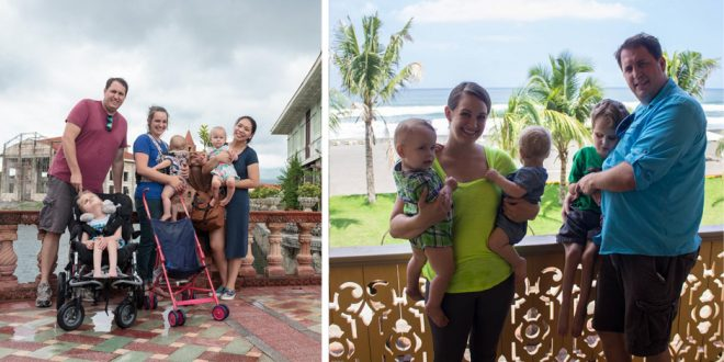 "This LDS Family Took a Terminal Illness and Became ""The Unlikely Travelers"""
