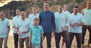 BYU Vocal Point Covers Go the Distance from Hercules