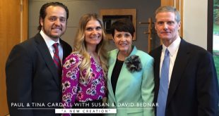 Listen to Elder David A. Bednar's New Song with Paul Cardall