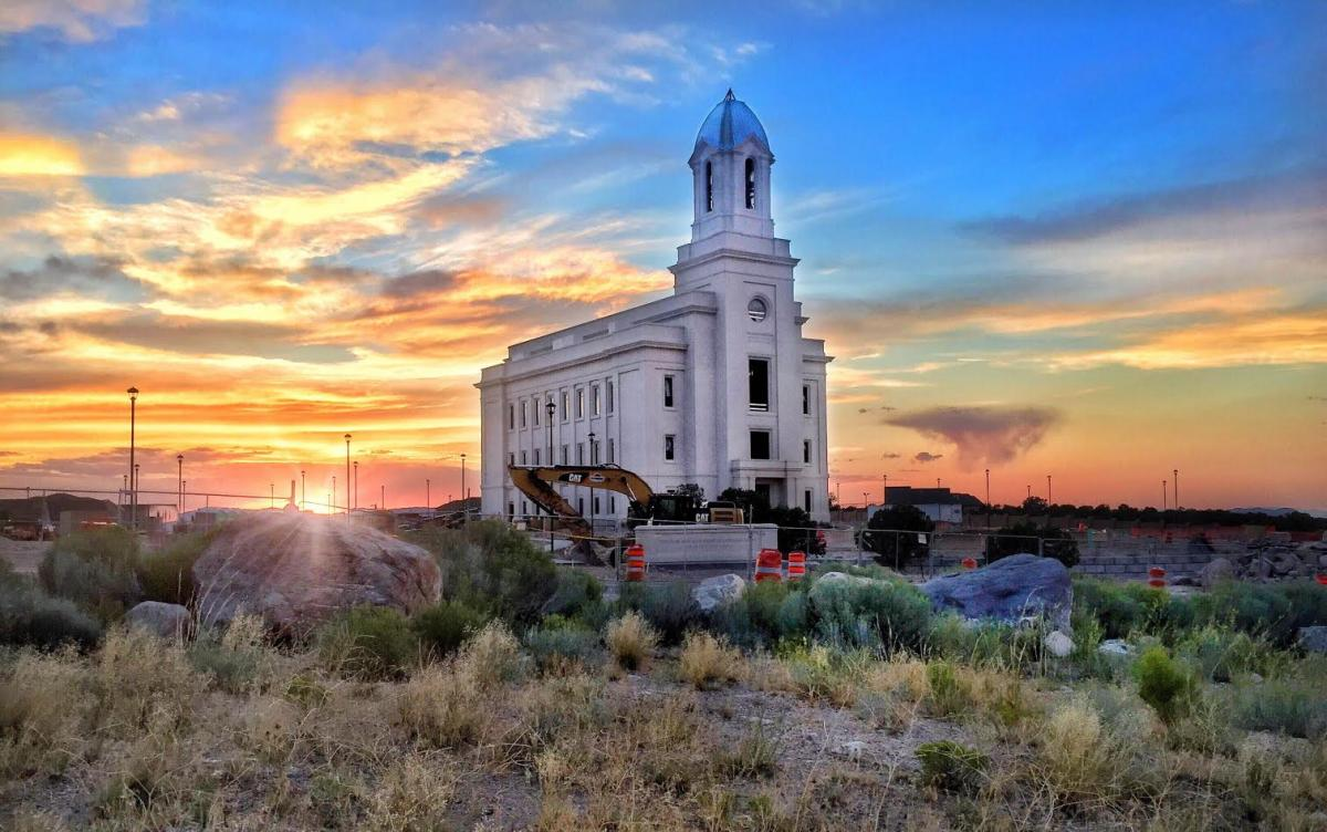 Temple News Amp Updates Week Of August 21 Lds Daily