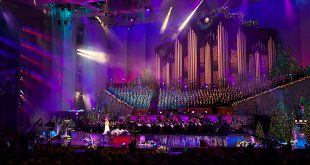 Mormon Tabernacle Choir Announces New System for Christmas Concert Tickets