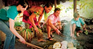 10 Things You Didn't Know About the Polynesian Cultural Center