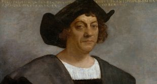 3 Truths The Restoration Teaches Us About Christopher Columbus