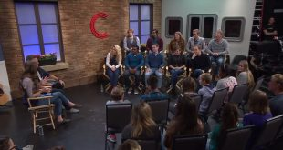 Missed Studio C's Amazing Live Broadcast? Watch it Here!
