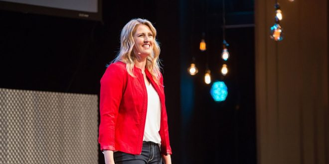 "New ""Hope Works"" Series Like TED Talks for Mormons"